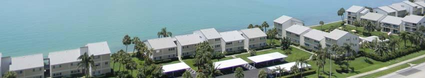 Bayside Gardens Sand Key Condos
