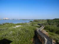Boca Ciega Millennium Park in Seminole Fl