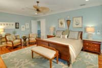 Coastal Lifestyle Bedroom