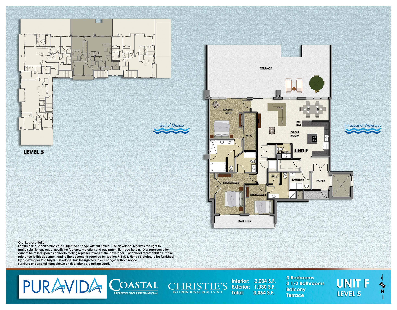 Pura_Vida_Floor_Plans_Level_5_Unit_F