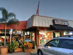 Slyce Pizza Bar in Indian Rocks Beach
