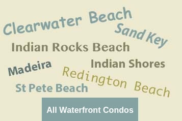 Waterfront Condos in Pinellas County