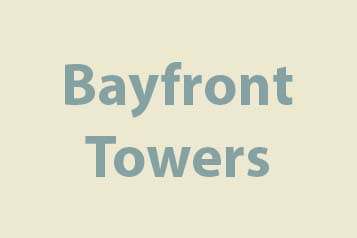 See the Bayfront Towers Condos