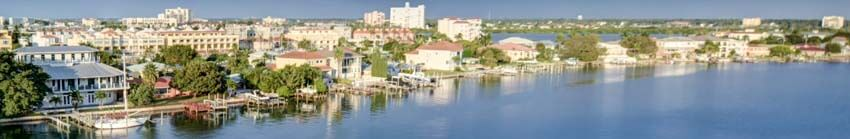 Bayside Subdivision Clearwater Beach