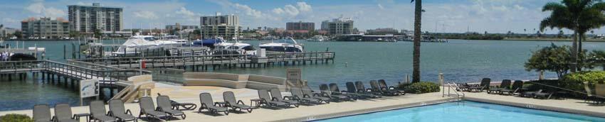 Belle Harbor Clearwater