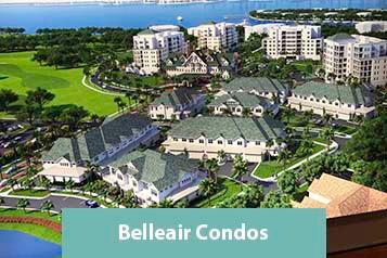 View of Belleair Condo