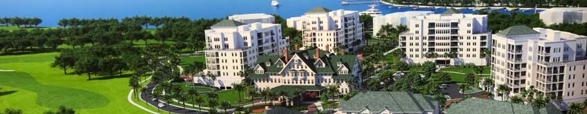Belleview Place Condos and Townhomes