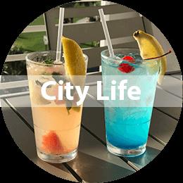 City Lifestyle Choices