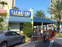 Clear Sky Beachside Cafe