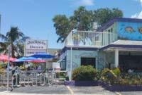 Dockside Dave's Seafood Restaurant