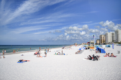 Enjoy a Day on Clearwater Beach