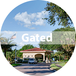 Gated Community Lifestyle Options