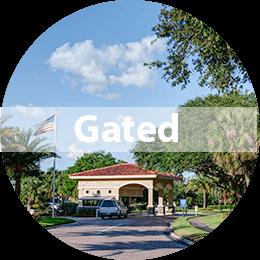 Gated Community Lifestyle Options