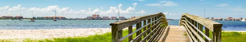 Gulfport Fl Waterfront Condos