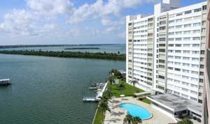 Horizon House Condo Clearwater Beach Fl