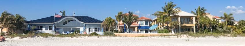 Madeira Beach Homes