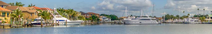 Gulfport Fl Waterfront Homes