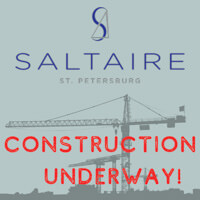 Saltaire Construction Update