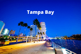 See The Properties In Tampa Bay