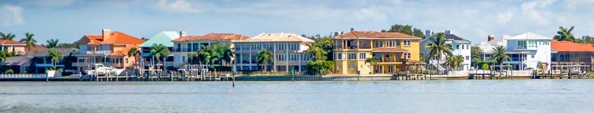 Skimmer Point Homes Gulfport Fl