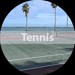 Tennis Lifestyle Choices