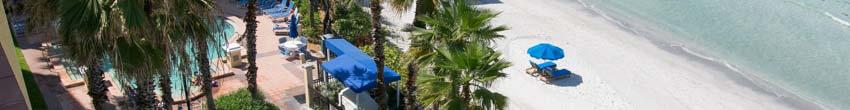 Tides Beach Club Redington Beach FL