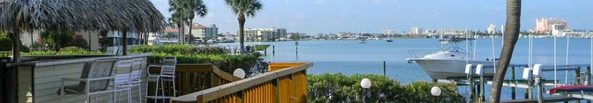 650 Island Way Condo Clearwater Beach Fl