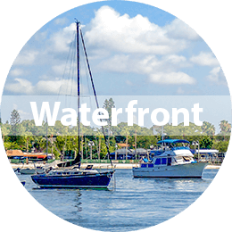 Waterfront Lifestyle Choices