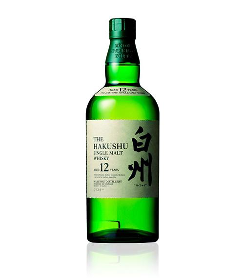 Hakushu Whisky