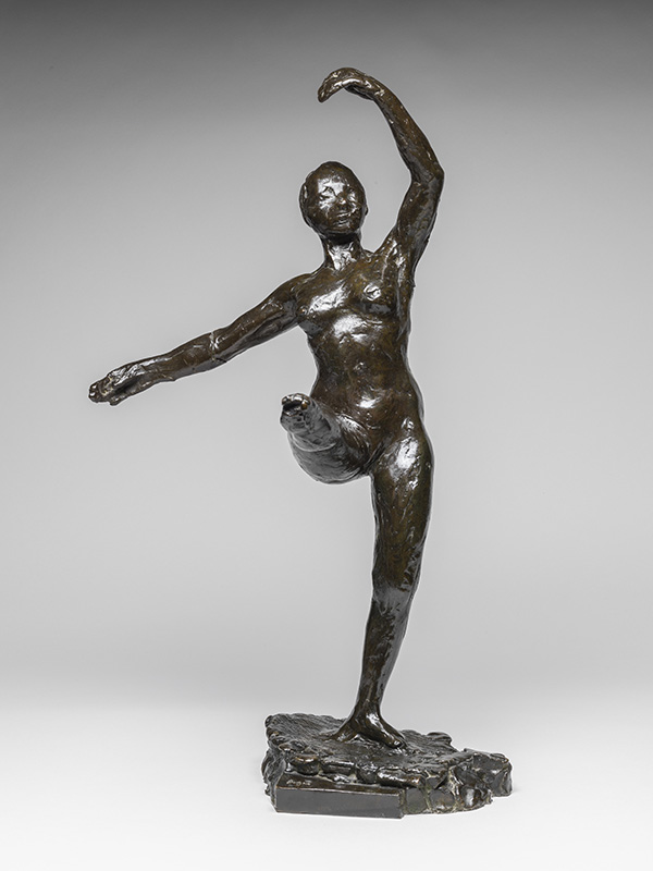 Sculpture/Figure Dancer