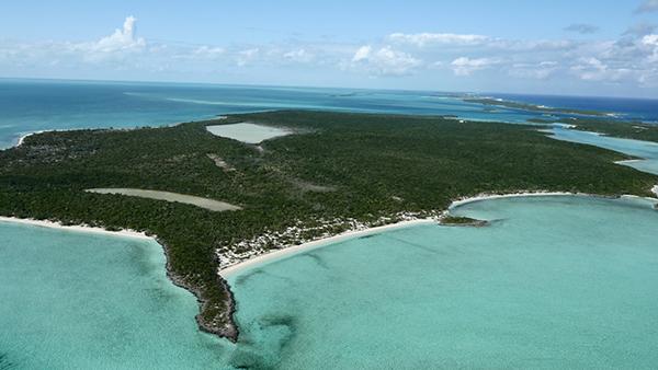 Big Darby Island