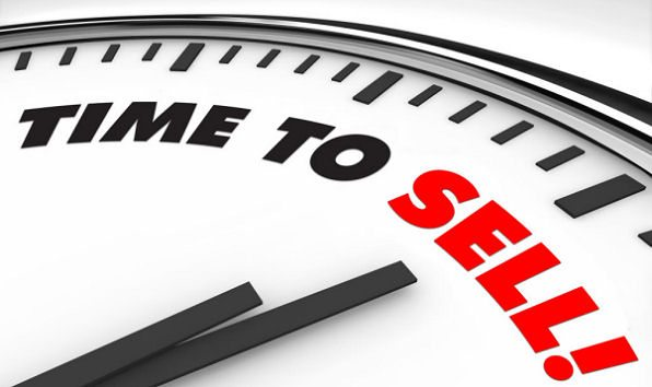 What is the best time of year to sell your home