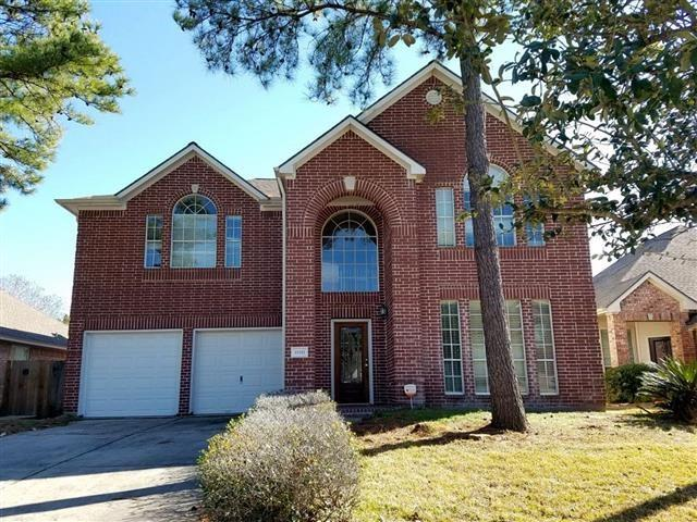 Government Foreclosure Deal in Spring Texas