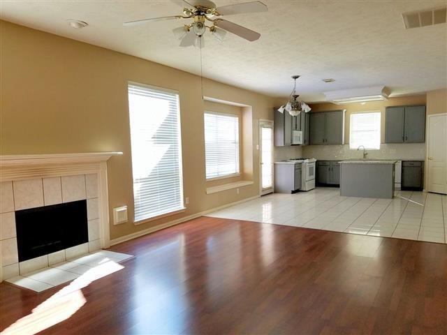HUD Foreclosure Deal in Spring Texas