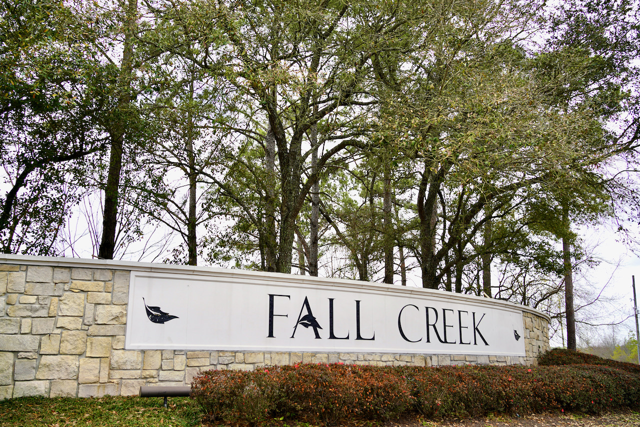 Fall Creek Homes for Sale