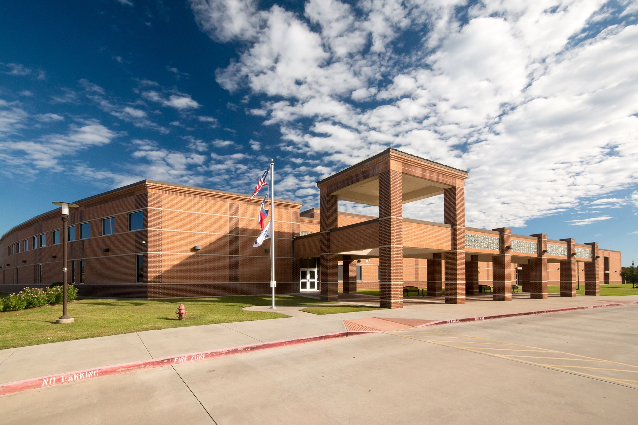 Top 5 Highest Rated Best Middle Schools in Klein Independent