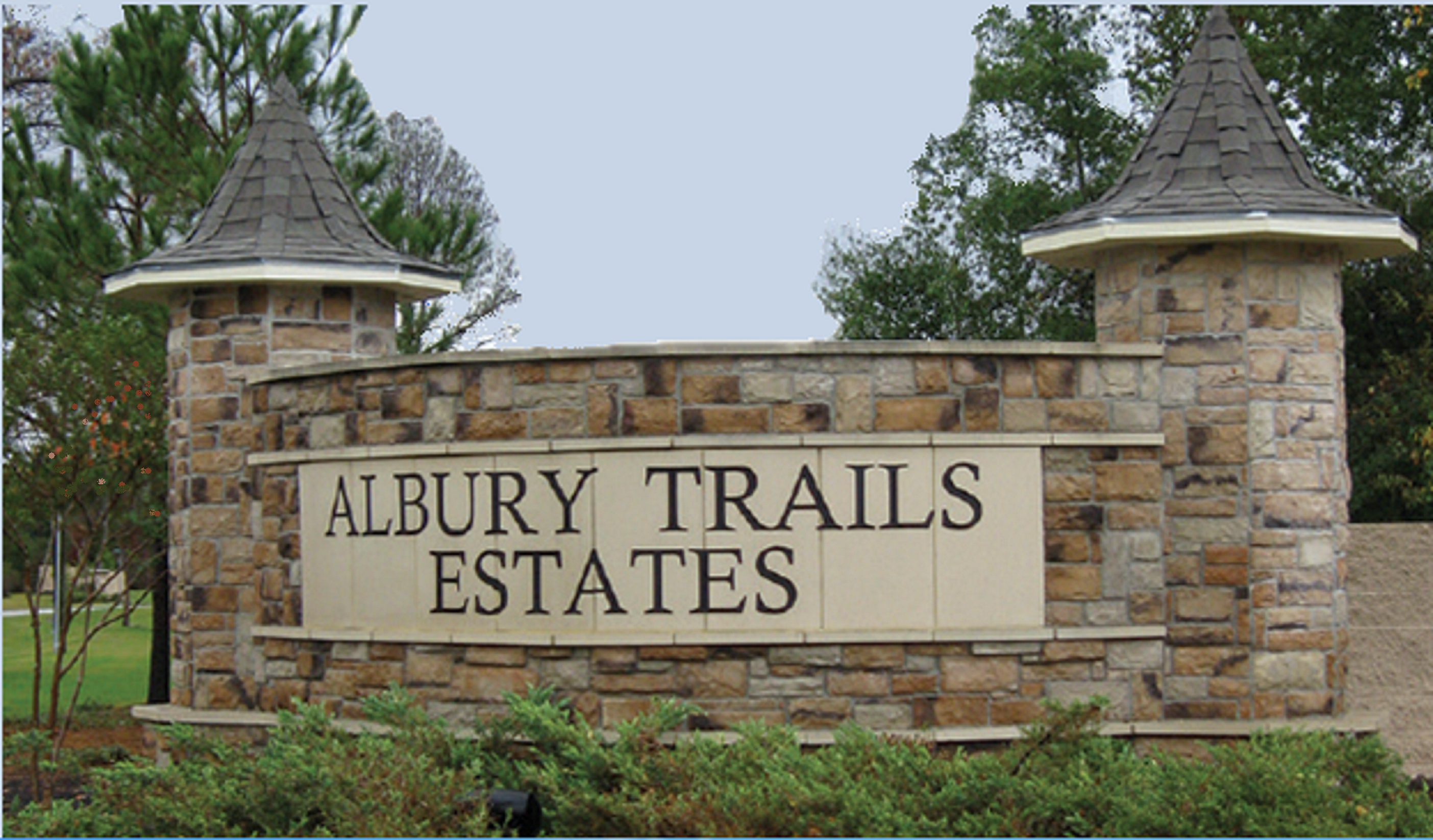 Albury Trails Estates
