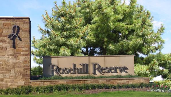 Rosehill Reserve