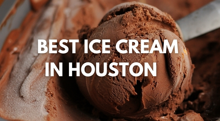Best Ice Cream in Houston