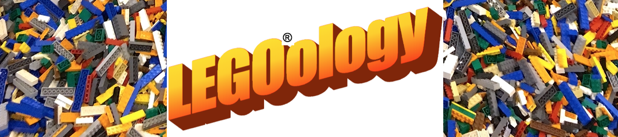 LEGOology