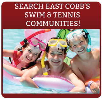 Search Atlanta's Swim & Tennis Communities