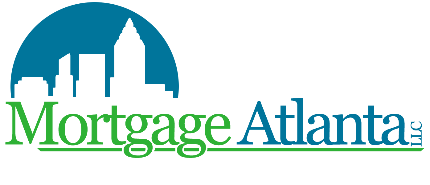 Mortgage Atlanta Logo