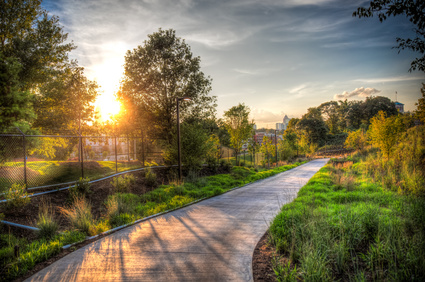 Welcome to The Atlanta Beltline