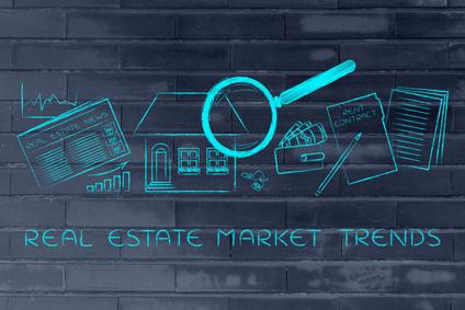 East Cobb Market Trends