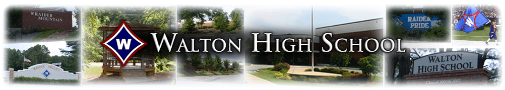 Walton High School Image