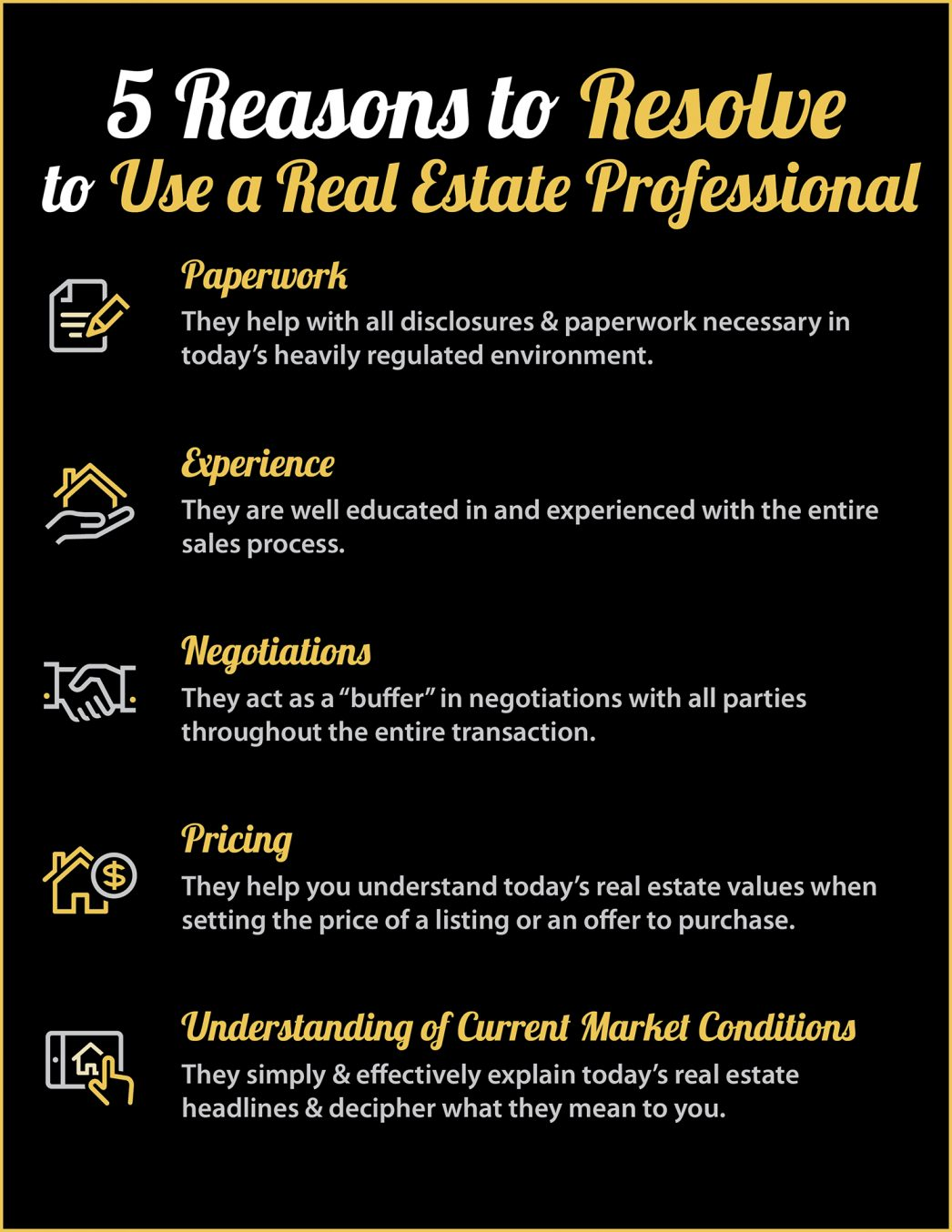 5 Reasons to Hire A Real Estate Pro in Las Vegas in 2018 SeeVegasHomes