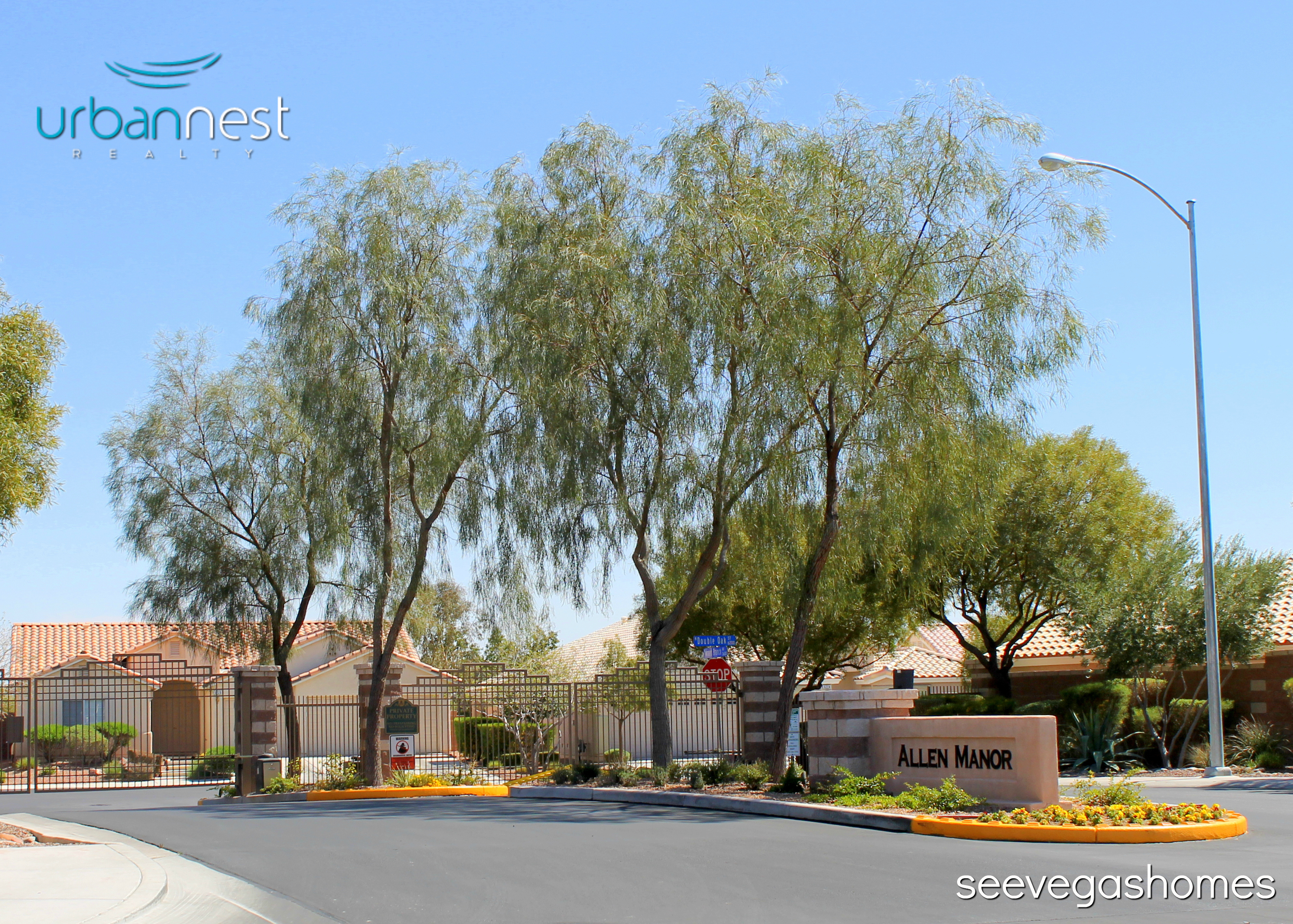 Allen Manor North Las Vegas NV 89031 SeeVegasHomes