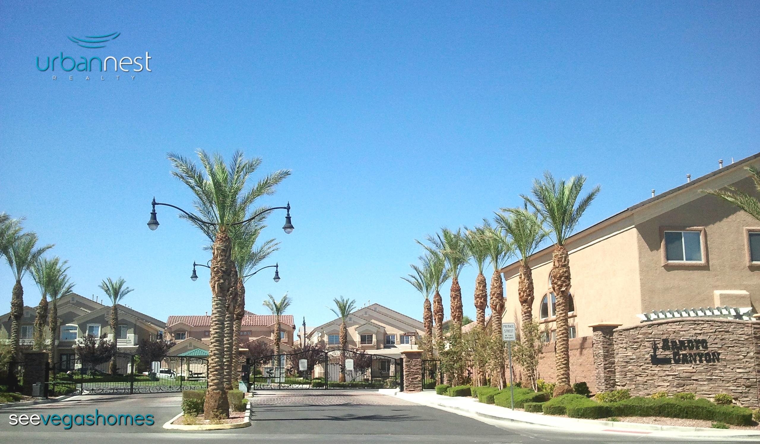 Arroyo Canyon Las Vegas NV 89149 SeeVegasHomes