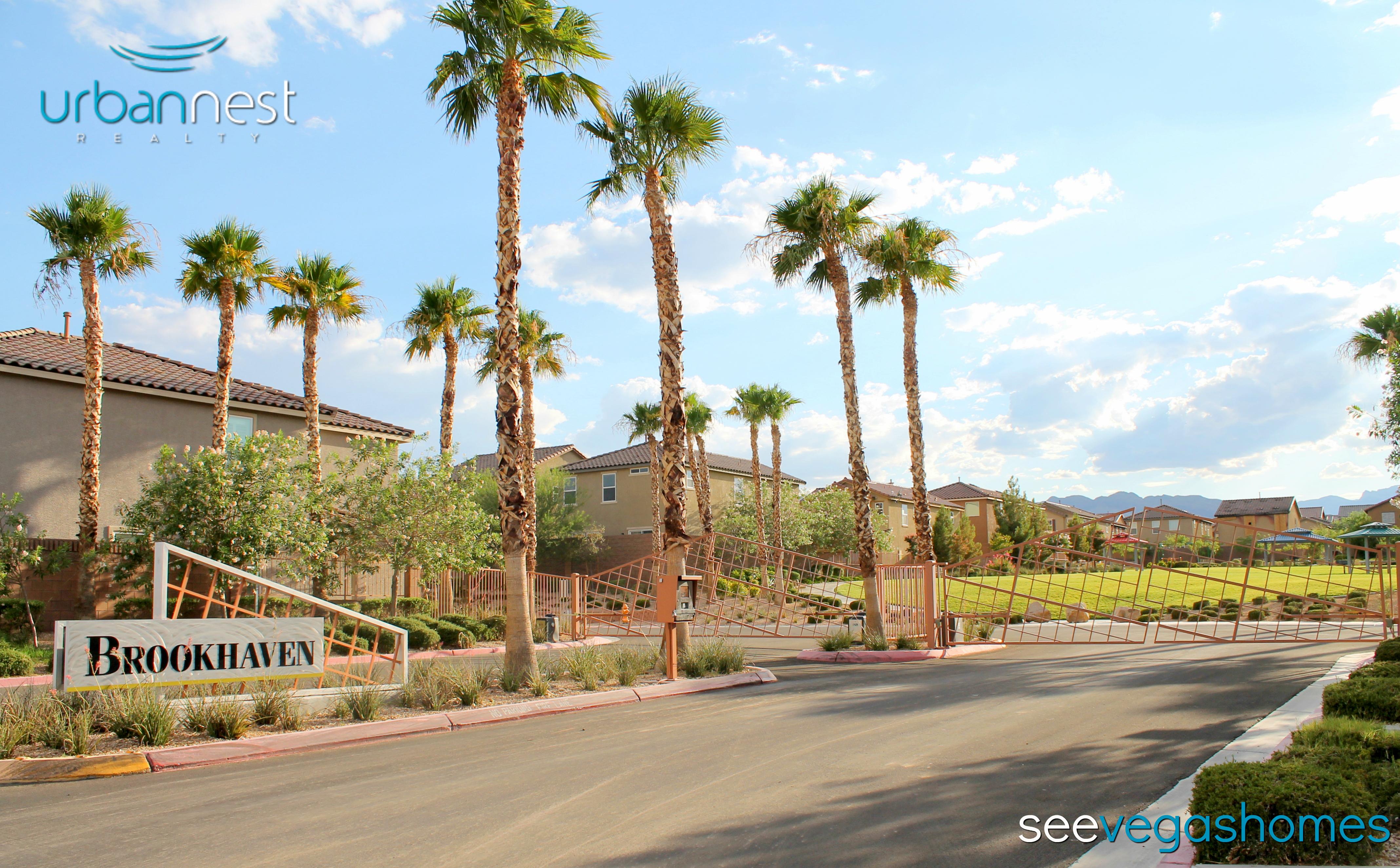 Brookhaven Las Vegas NV 89149 SeeVegasHomes