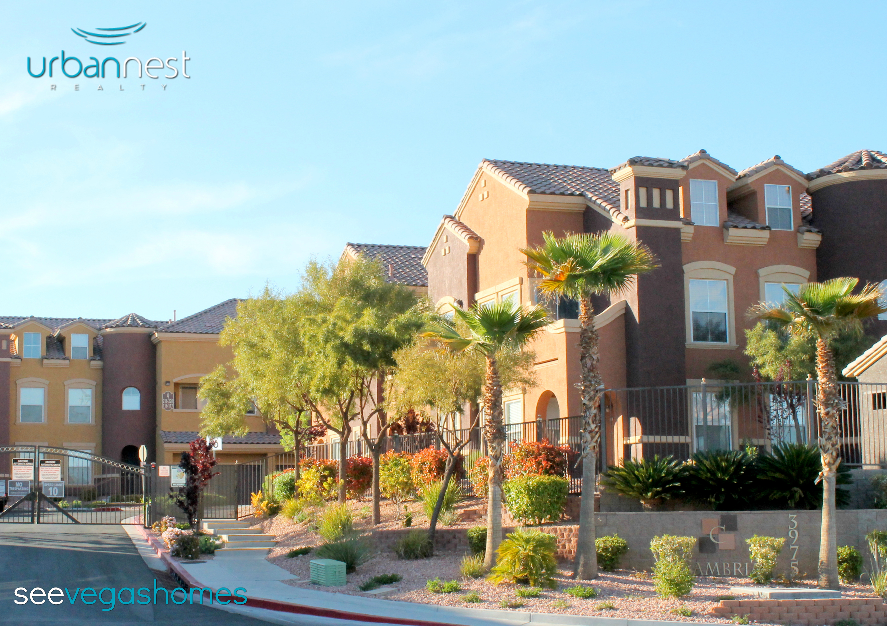 Las Vegas Real Estate >> Cambria Condos For Sale Las Vegas Real Estate